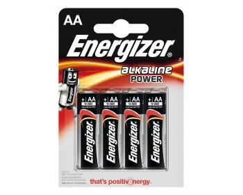 Pila energizer lr06 (aa) bl4 alk power