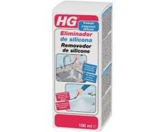 Eliminador hg de siliconas 290010130