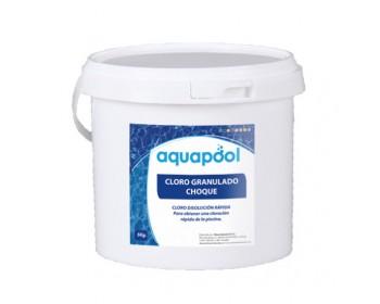 Cloro granulado diaclor gr60 5kg