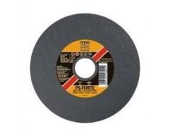 Disco caballito 80eh 125-2.4 a30sg corte metal steel