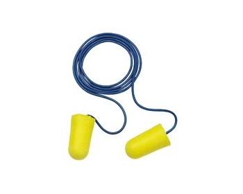 Tapones oidos 3m earsoft es-01-005 con cordon