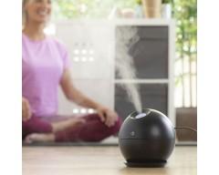 Difusor aromas mini black innovagoods