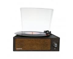 Tocadiscos vintage lauson encoding pc link