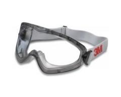 Gafas panoramica 3m g2890 ventilacion directa