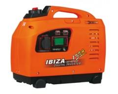 Generador genergy inverter mod.ibiza ii