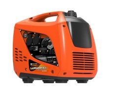 Generador genergy lanzarote ii 2000w 230v