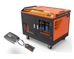 Generador gasolina  genergy guardian s6-rc