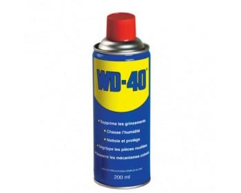 Aceite aflojatodo wd-40 200 ml