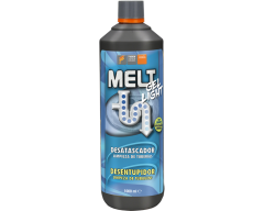 Desatascador tuberias faren melt gel light 500ml