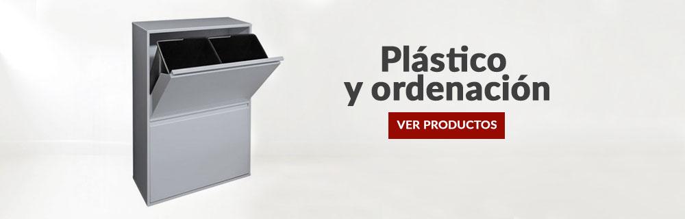 Plastico y ordenacion